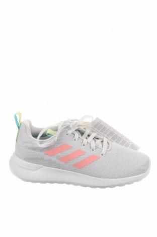 Παιδικά παπούτσια Adidas, Μέγεθος 32, Χρώμα Γκρί, Κλωστοϋφαντουργικά προϊόντα, Τιμή 32,51€
