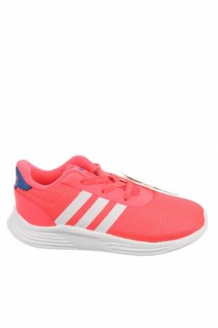 Παιδικά παπούτσια Adidas, Μέγεθος 27, Χρώμα Ρόζ , Κλωστοϋφαντουργικά προϊόντα, Τιμή 36,80€