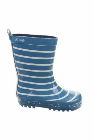 Παιδικά παπούτσια Be Only, Μέγεθος 24, Χρώμα Μπλέ, Πολυουρεθάνης, Τιμή 23,97€