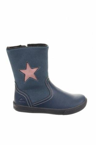 Παιδικά παπούτσια Ciao, Μέγεθος 30, Χρώμα Μπλέ, Γνήσιο δέρμα, κλωστοϋφαντουργικά προϊόντα, Τιμή 23,40€