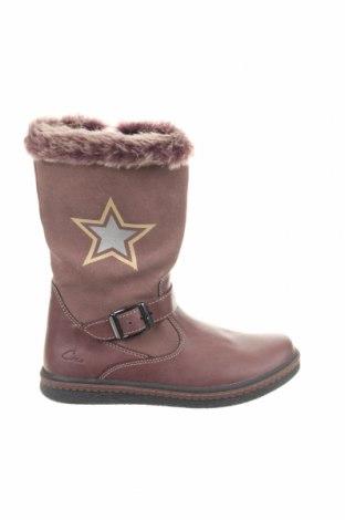 Παιδικά παπούτσια Ciao, Μέγεθος 32, Χρώμα Ρόζ , Γνήσιο δέρμα, κλωστοϋφαντουργικά προϊόντα, Τιμή 29,44€