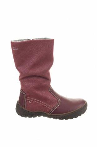 Παιδικά παπούτσια Ciao, Μέγεθος 34, Χρώμα Ρόζ , Γνήσιο δέρμα, κλωστοϋφαντουργικά προϊόντα, Τιμή 32,51€