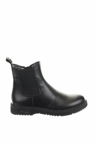 Παιδικά παπούτσια Cult, Μέγεθος 34, Χρώμα Μαύρο, Δερματίνη, Τιμή 26,47€