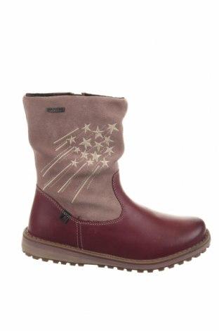 Παιδικά παπούτσια El Naturalista, Μέγεθος 33, Χρώμα Βιολετί, Φυσικό σουέτ, γνήσιο δέρμα, Τιμή 39,89€