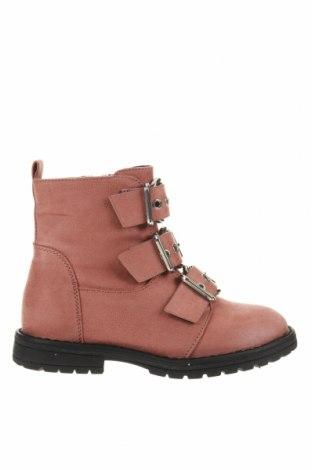 Παιδικά παπούτσια Friboo, Μέγεθος 30, Χρώμα Ρόζ , Κλωστοϋφαντουργικά προϊόντα, Τιμή 30,54€