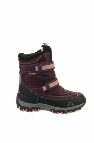 Παιδικά παπούτσια Kappa, Μέγεθος 31, Χρώμα Βιολετί, Δερματίνη, πολυουρεθάνης, κλωστοϋφαντουργικά προϊόντα, Τιμή 31,70€