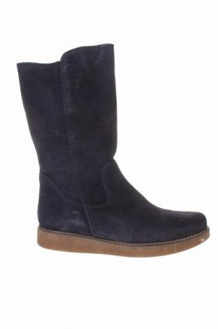 Παιδικά παπούτσια Kmins, Μέγεθος 39, Χρώμα Μπλέ, Φυσικό σουέτ, Τιμή 61,37€