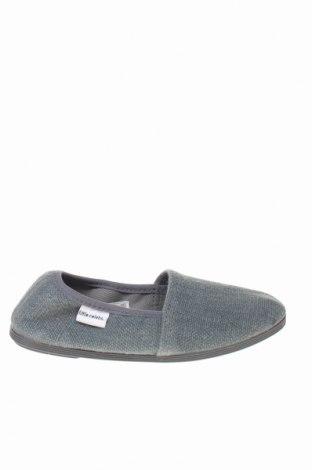 Παιδικά παπούτσια Little Celebs, Μέγεθος 28, Χρώμα Γκρί, Κλωστοϋφαντουργικά προϊόντα, Τιμή 14,07€