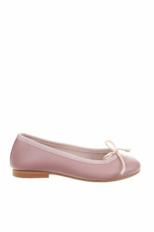 Παιδικά παπούτσια Lola Palacios, Μέγεθος 26, Χρώμα Ρόζ , Γνήσιο δέρμα, Τιμή 14,54€