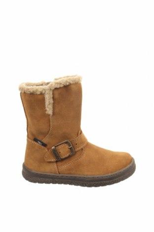 Παιδικά παπούτσια Lurchi, Μέγεθος 26, Χρώμα Καφέ, Φυσικό σουέτ, Τιμή 28,07€