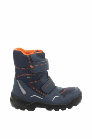 Παιδικά παπούτσια Lurchi, Μέγεθος 31, Χρώμα Μπλέ, Δερματίνη, κλωστοϋφαντουργικά προϊόντα, Τιμή 28,90€