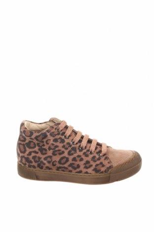 Παιδικά παπούτσια Naturino, Μέγεθος 29, Χρώμα Ρόζ , Φυσικό σουέτ, Τιμή 36,80€