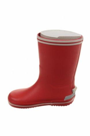 Παιδικά παπούτσια Naturino, Μέγεθος 25, Χρώμα Κόκκινο, Πολυουρεθάνης, Τιμή 31,28€