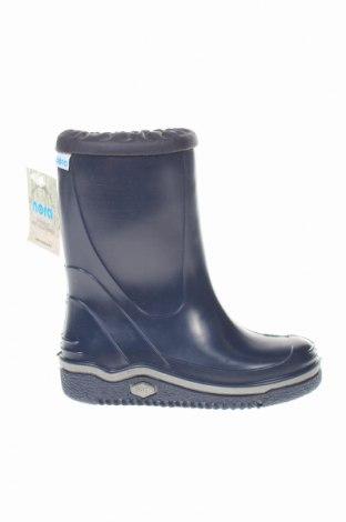 Παιδικά παπούτσια Nora, Μέγεθος 22, Χρώμα Μπλέ, Πολυουρεθάνης, Τιμή 18,25€