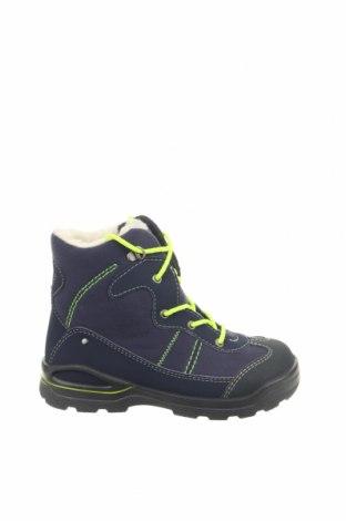 Παιδικά παπούτσια Pepino, Μέγεθος 28, Χρώμα Μπλέ, Δερματίνη, κλωστοϋφαντουργικά προϊόντα, Τιμή 27,83€