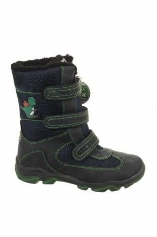 Παιδικά παπούτσια Pio, Μέγεθος 32, Χρώμα Πολύχρωμο, Δερματίνη, κλωστοϋφαντουργικά προϊόντα, Τιμή 25,23€