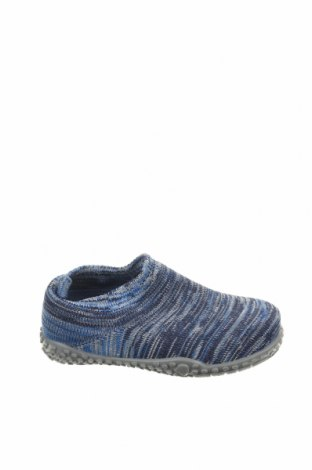 Παιδικά παπούτσια Playshoes, Μέγεθος 24, Χρώμα Μπλέ, Κλωστοϋφαντουργικά προϊόντα, Τιμή 11,38€