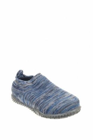 Παιδικά παπούτσια Playshoes, Μέγεθος 28, Χρώμα Μπλέ, Κλωστοϋφαντουργικά προϊόντα, Τιμή 11,38€