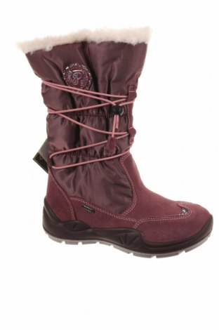 Παιδικά παπούτσια Primigi, Μέγεθος 32, Χρώμα Ρόζ , Κλωστοϋφαντουργικά προϊόντα, φυσικό σουέτ, Τιμή 53,74€