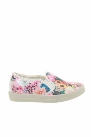 Παιδικά παπούτσια Primigi, Μέγεθος 29, Χρώμα Πολύχρωμο, Κλωστοϋφαντουργικά προϊόντα, Τιμή 18,19€