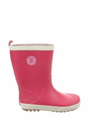 Παιδικά παπούτσια Reima, Μέγεθος 32, Χρώμα Ρόζ , Πολυουρεθάνης, Τιμή 19,16€