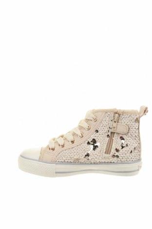 Παιδικά παπούτσια TWINSET, Μέγεθος 29, Χρώμα  Μπέζ, Κλωστοϋφαντουργικά προϊόντα, Τιμή 39,89€