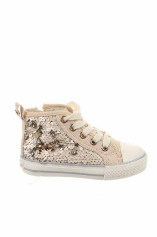Παιδικά παπούτσια TWINSET, Μέγεθος 25, Χρώμα  Μπέζ, Κλωστοϋφαντουργικά προϊόντα, Τιμή 39,89€