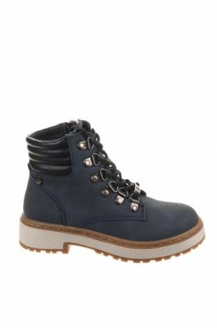 Παιδικά παπούτσια Xti, Μέγεθος 31, Χρώμα Μπλέ, Δερματίνη, Τιμή 21,34€