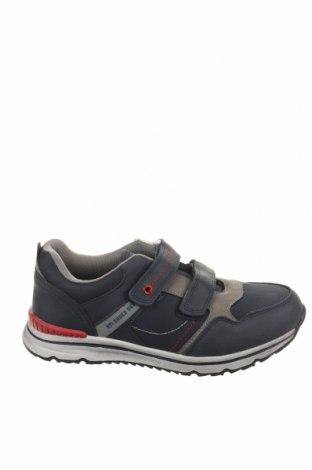 Παιδικά παπούτσια Xti, Μέγεθος 38, Χρώμα Μπλέ, Δερματίνη, Τιμή 16,88€