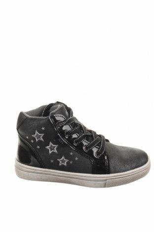 Παιδικά παπούτσια Xti, Μέγεθος 27, Χρώμα Μπλέ, Δερματίνη, Τιμή 17,42€