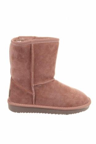 Παιδικά παπούτσια Xti, Μέγεθος 34, Χρώμα Σάπιο μήλο, Κλωστοϋφαντουργικά προϊόντα, Τιμή 22,40€