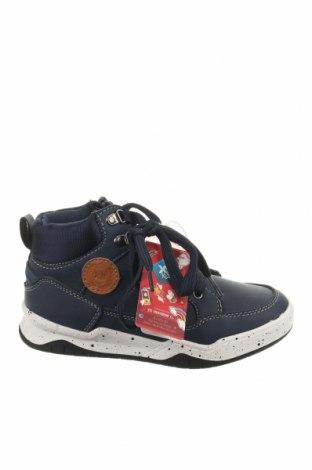 Παιδικά παπούτσια Xti, Μέγεθος 33, Χρώμα Μπλέ, Δερματίνη, Τιμή 22,81€