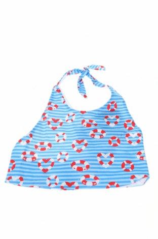 Μπλουζάκι αμάνικο παιδικό Agatha Ruiz De La Prada, Μέγεθος 5-6y/ 116-122 εκ., Χρώμα Πολύχρωμο, Βαμβάκι, Τιμή 7,42€