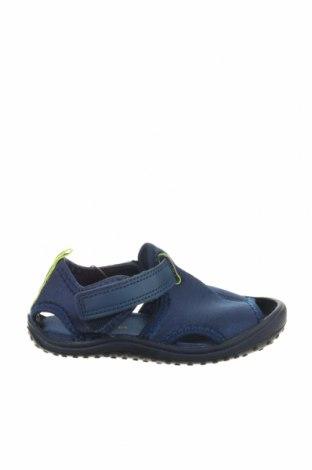 Детски сандали Color Kids, Размер 26, Цвят Син, Текстил, еко кожа, Цена 39,20лв.