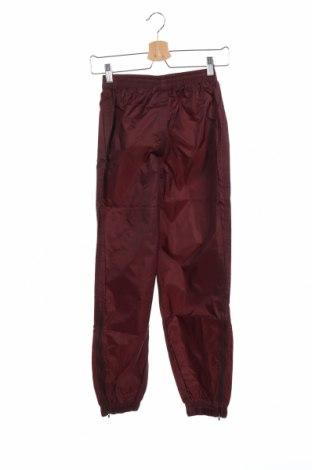 Παιδική κάτω φόρμα PUMA, Μέγεθος 10-11y/ 146-152 εκ., Χρώμα Κόκκινο, Πολυαμίδη, Τιμή 7,83€