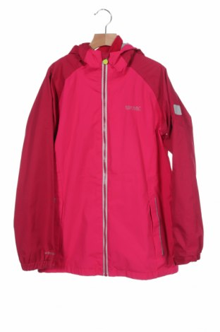 Παιδικό αθλητικό μπουφάν Regatta, Μέγεθος 13-14y/ 164-168 εκ., Χρώμα Ρόζ , Πολυεστέρας, Τιμή 19,87€