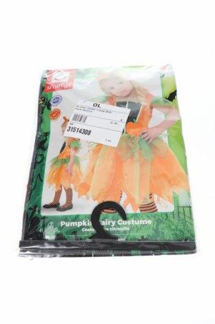 Κοστούμι καρναβαλιού Smiffys, Μέγεθος 2-3y/ 98-104 εκ., Χρώμα Πολύχρωμο, Πολυεστέρας, Τιμή 14,65€