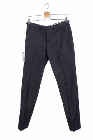 Pantaloni de bărbați Devred 1902, Mărime S, Culoare Albastru, 99% bumbac, 1% elastan, Preț 52,70 Lei