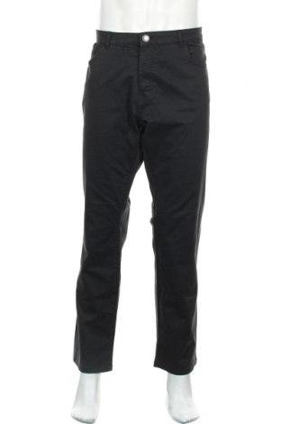 Pánské kalhoty  French Connection, Velikost XL, Barva Černá, 98% bavlna, 2% elastan, Cena  461,00Kč