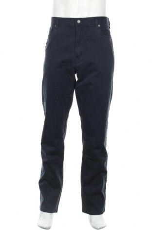 Мъжки панталон Polo By Ralph Lauren, Размер XL, Цвят Син, 97% памук, 3% еластан, Цена 89,40лв.