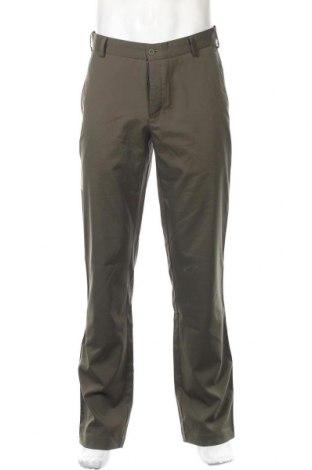 Ανδρικό αθλητικό παντελόνι Nike Golf, Μέγεθος M, Χρώμα Πράσινο, 95% πολυεστέρας, 5% ελαστάνη, Τιμή 14,29€