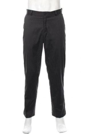 Ανδρικό αθλητικό παντελόνι Nike Golf, Μέγεθος M, Χρώμα Μαύρο, 95% πολυεστέρας, 5% ελαστάνη, Τιμή 24,29€
