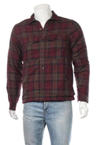 Ανδρικό μπουφάν Billabong, Μέγεθος S, Χρώμα Πολύχρωμο, Βαμβάκι, Τιμή 30,67€