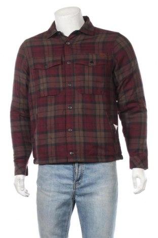 Ανδρικό μπουφάν Billabong, Μέγεθος S, Χρώμα Πολύχρωμο, Βαμβάκι, Τιμή 5,53€