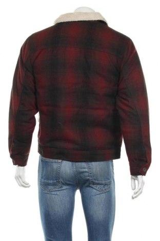 Мъжко яке Billabong, Размер S, Цвят Многоцветен, 90% полиестер, 10% вълна, Цена 30,89лв.