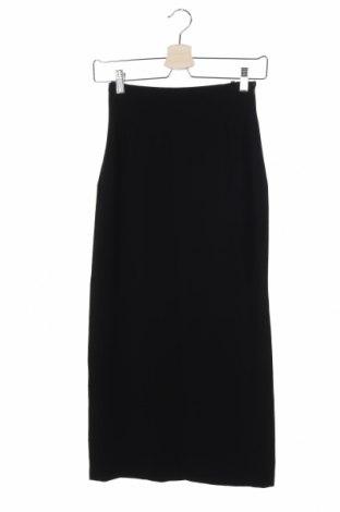 Φούστα Vera Mont, Μέγεθος XS, Χρώμα Μαύρο, Πολυεστέρας, Τιμή 7,31€