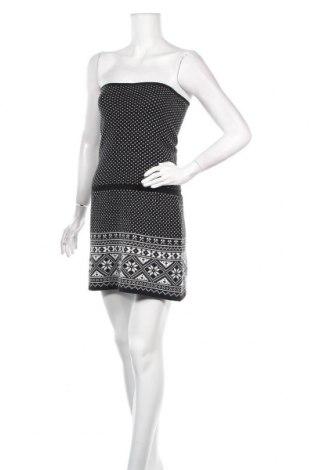 Φόρεμα Ann Christine, Μέγεθος S, Χρώμα Μαύρο, Πολυακρυλικό, Τιμή 13,51€