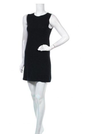 Φόρεμα Club Monaco, Μέγεθος XS, Χρώμα Μαύρο, Βαμβάκι, Τιμή 20,26€