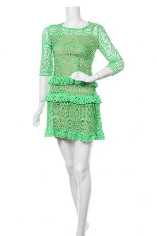 Φόρεμα Denny Rose, Μέγεθος S, Χρώμα Πράσινο, Πολυεστέρας, Τιμή 51,63€