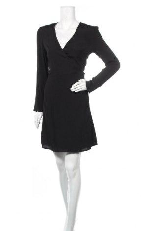 Φόρεμα Edited, Μέγεθος L, Χρώμα Μαύρο, Βισκόζη, Τιμή 13,52€